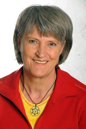 Maria  Kaserer